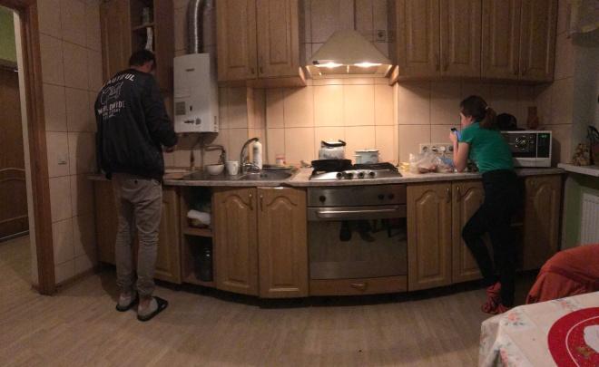 Bild 2 - Kochen